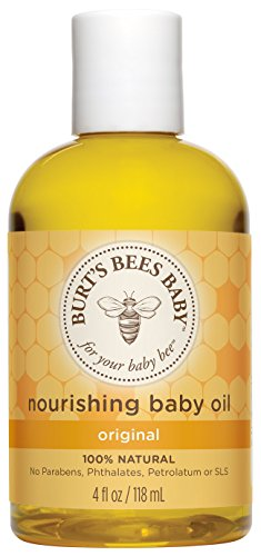 The Oil Is 100 Natural And Contains Apricot Grape Seed Oils That Nourish Hydrate Your Baby S Hair Skin Doesn T Contain Phthalates