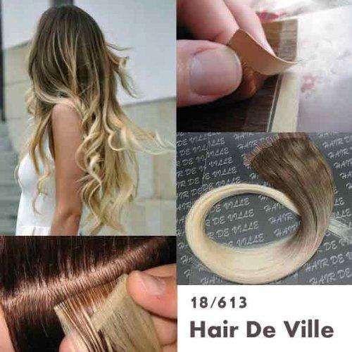 Best Hair Extensions for Short Hair - Sandra