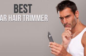 Ear Hair Trimmer reviews