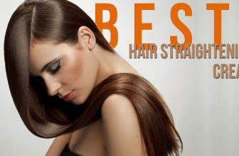 Best Hair Straightening Cream Reviews