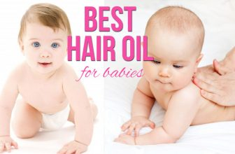 Hair Oil for Babies Reviews
