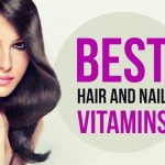 ˛Hair and Nail Vitamins Reviews