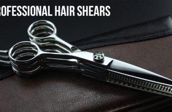 Professional Hair Shears Reviews