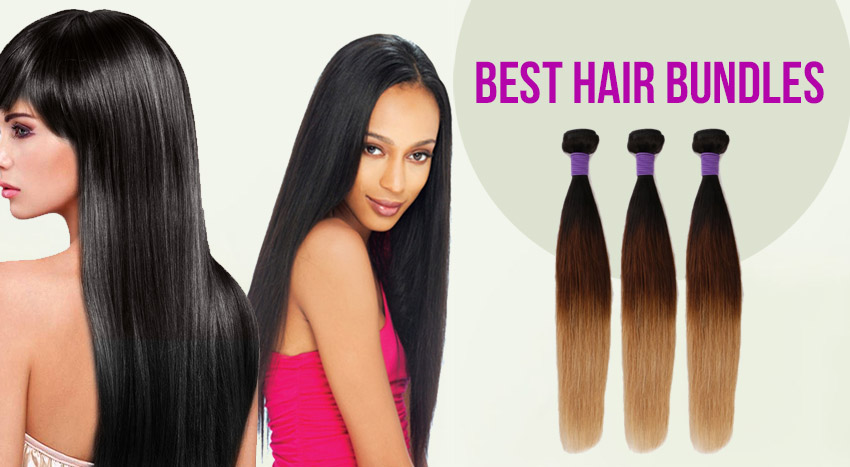 Best Hair Bundles