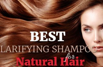 Clarifying Shampoo for Natural Hair Reviews