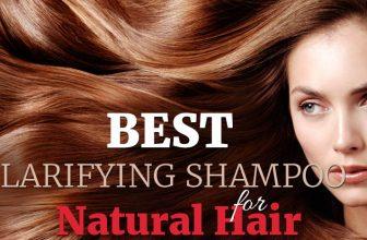Clarifying Shampoo for Natural Hair Reviews