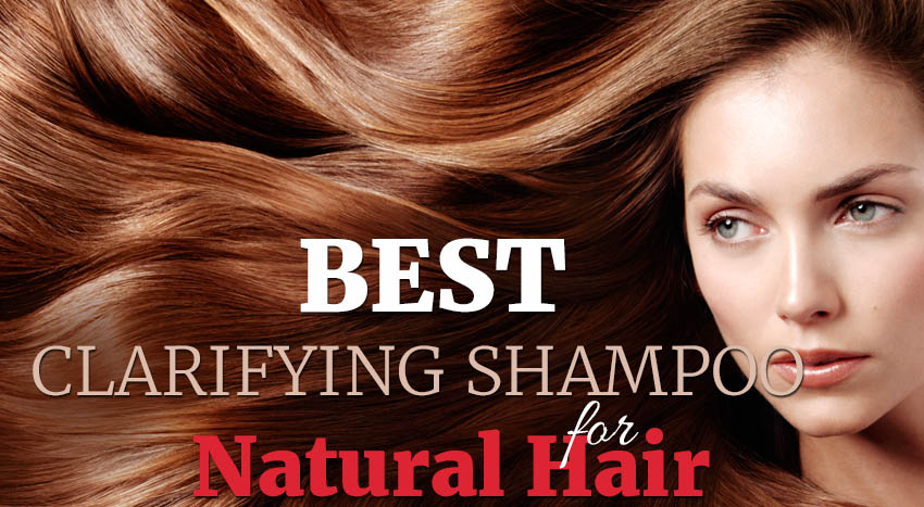 Best Clarifying Shampoo for Natural Hair - Sandra Downie