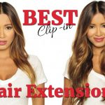 Clip-in Hair Extensions Reviews