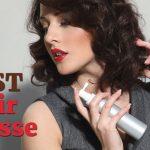 Hair Mousse Reviews
