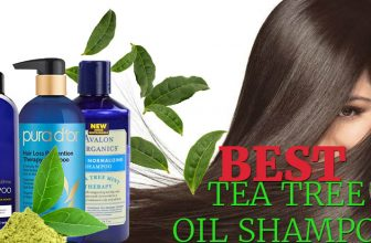 Tea Tree Oil Shampoo Reviews