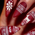 Best Christmas Nails