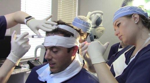 How does FUT Hair Treatment work?