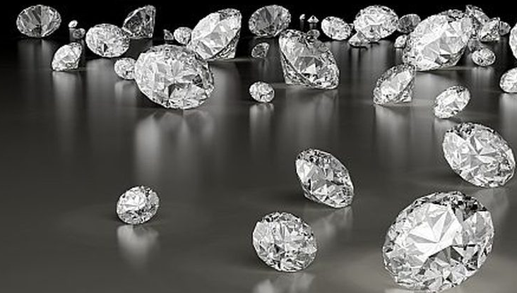 Diamond Jewelry: Where We Get?
