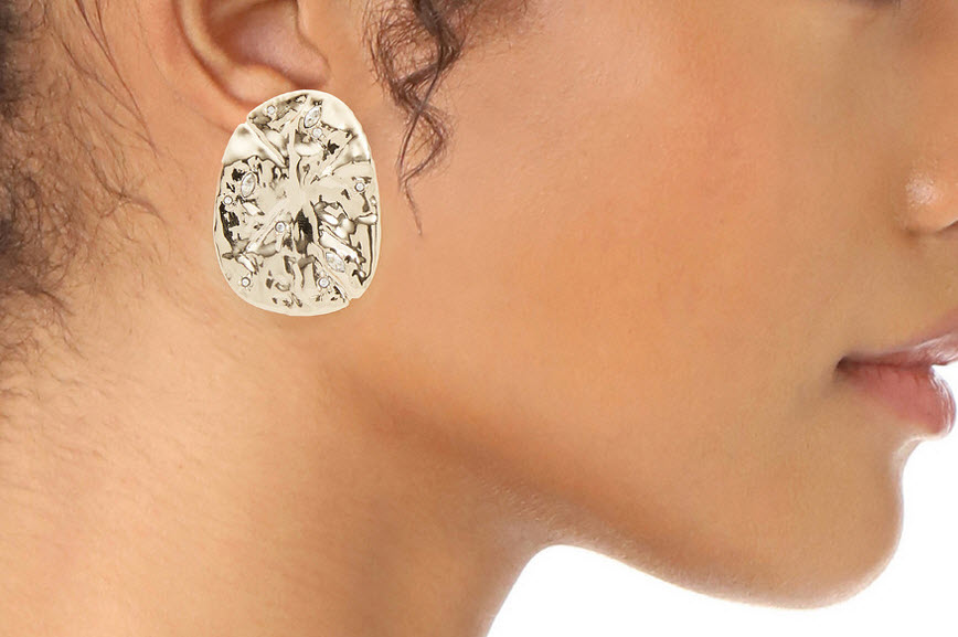 Can You Wear Clip On Earrings If You Have Pierced Ears?