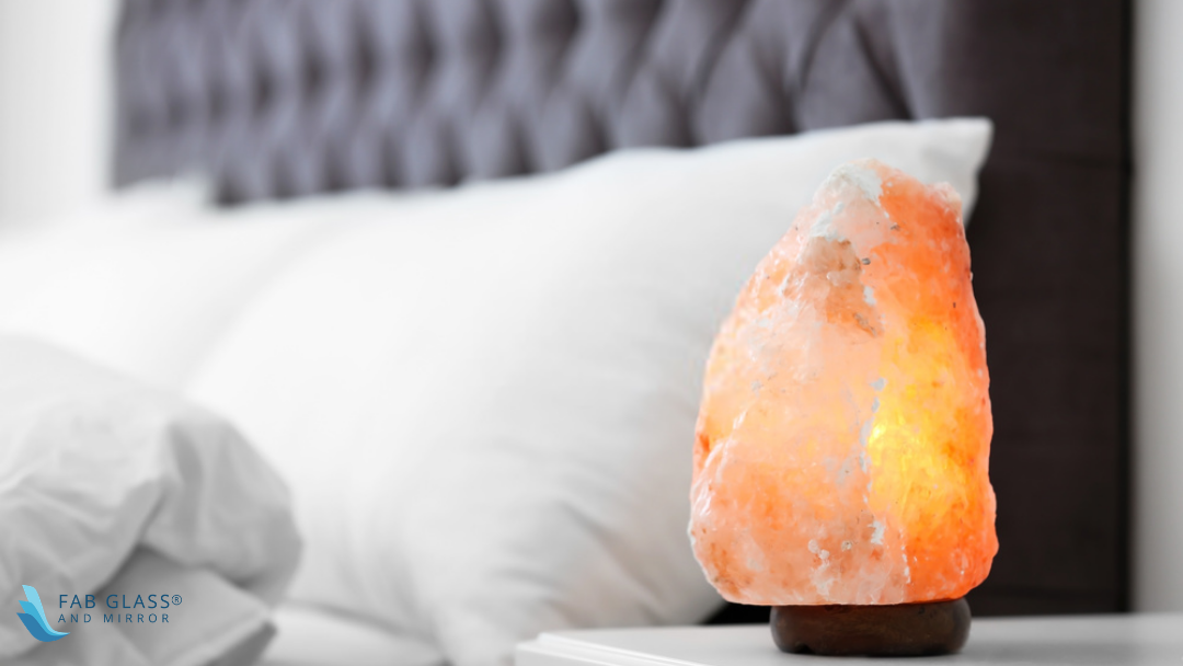 Healthy Effects of Himalayan Salt Lamps on Your Skin