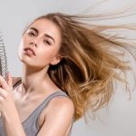dry your hair without damaging it