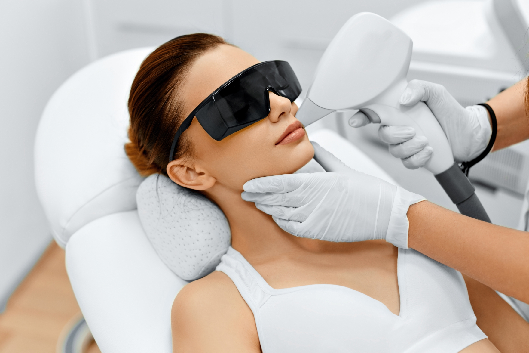 upperlip laser hair removal