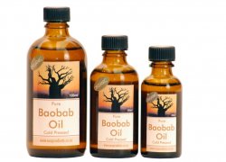 Top 10 Benefits of Baobab Oil