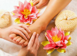 Benefits of Foot Massager to your Body