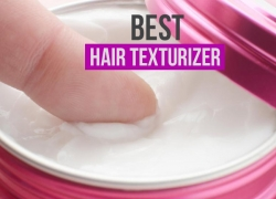 Best Hair Texturizer