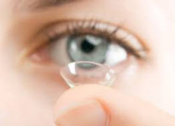 Contact Lenses are the Epitome of Beauty!