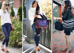 Top 5 cute fall outfit ideas in 2019