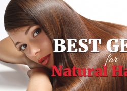 Best Gel for Natural Hair