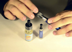 How to Use Electronic Cigarettes as a Smoking Cessation Product