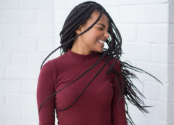 Look Good Fast: 5 Quick And Easy African American Hairstyles