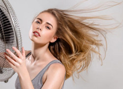 How to Dry Your Hair Without Damaging It