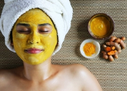 Better and Healthier Skin – Why Use Turmeric Masks